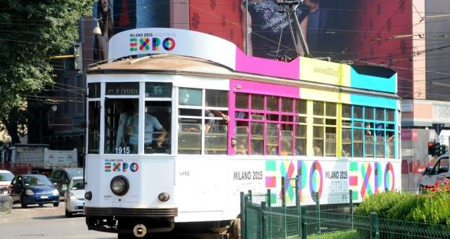 Special Offer! A complimentary ticket for EXPO 2015...