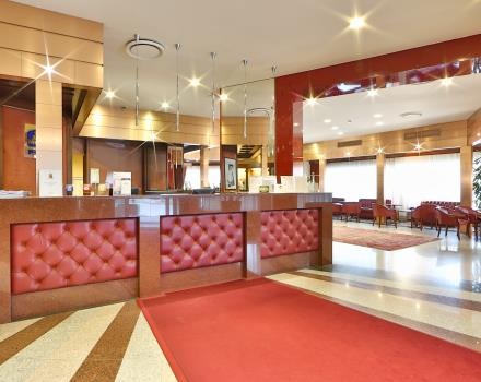 BEST WESTERN Antares Hotel Concorde offers a pleasent stay ideal when visiting Milan