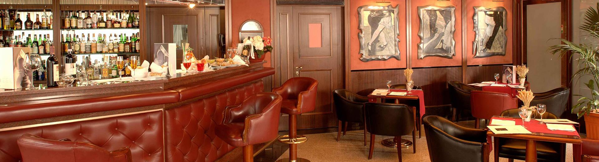 Are you looking for a hotel for your stay in Milan? Make a reservation at the Best Western Hotel Concorde