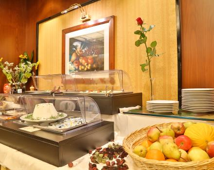 Looking for service and hospitality for your stay in Milan? Then BEST WESTERN Antares Hotel Concorde is the hotel for you