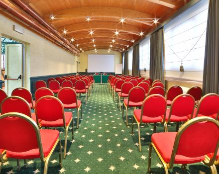 Discover how to organize your conferences in Milan at the BEST WESTERN Antares Hotel Concorde