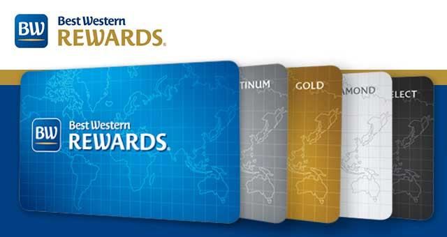 Image result for best western rewards